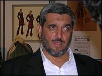 Sardar Ansari