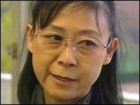 Midori Komori