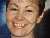 Green Party MEP Caroline Lucas