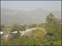 Islamabad view