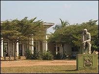 Lycee Classique de Bouake, Bouake, Ivory Coast