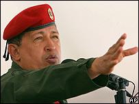 Hugo Ch�vez