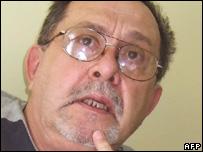 Hector Palacios