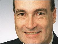 Stephen Ladyman MP