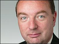 Norman Baker MP