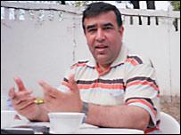 Abdujabor Rahmonov