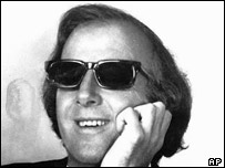 George Shearing in 1972