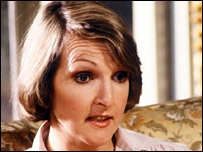 penelope keith 12 days of christmas