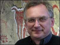 Prof Andrew Hopper, Andrew Hopper