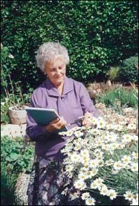 Marjorie Blamey