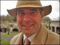 Graham Rankin
