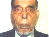Ferozur Rahman