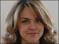 Rachel Ellison