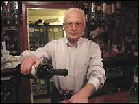 Ovidiu Sarpe, 32 Old Bailey