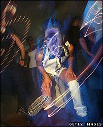 Rave in 1998
