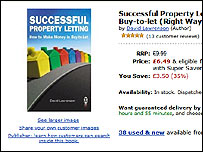 Buy-to-let book