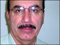 Dr Mohamed al-Rubai
