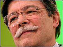 Marcel Granier (27 May 2007)