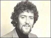 Hywel Gwynfryn yn 1978