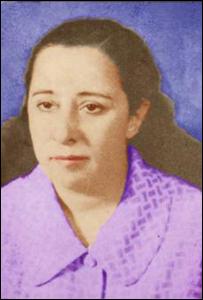 الشاعرة العراقية نازك الملائكة
