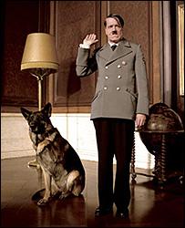 Adolf Hitler in Mein Fuehrer