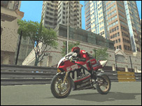TT Superbikes sequel