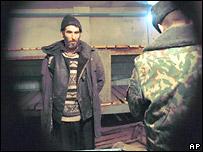 Изолятор Чернокозово