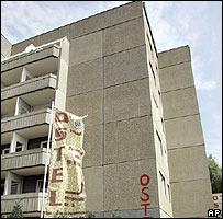 Berlin's Ostel hotel