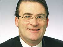Tony McNulty MP