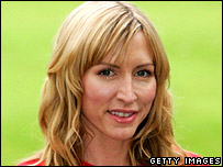 Heather Mills McCartney