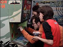 Cоветские игровые автоматы пережили эпоху