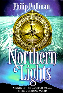 Northern Lights book jacket