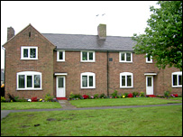 Annington Green, Sealand, Deeside