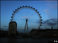 Millennium Wheel