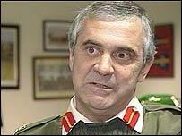 Lt-Gen Viggers
