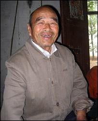 Zhang Bairen