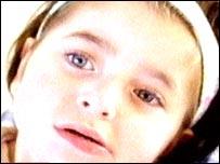 Image of Ashley X