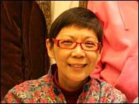 Donna Wan