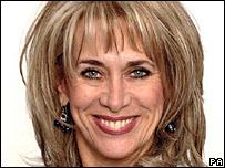 Carole Malone