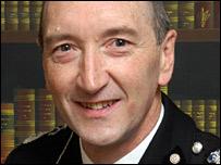 Colin McKerracher