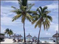 Mauritius, BBC