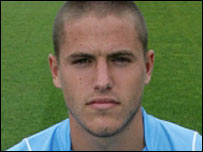 Wolves winger Michael Kightly
