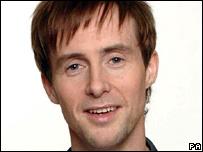 """Ian """"H"""" Watkins"""