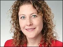 Jenny Willott MP