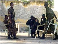 اثيوبيون في الصومال