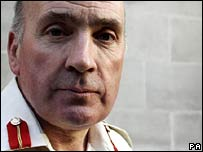 Gen Sir Richard Dannatt