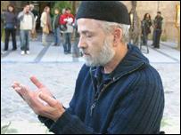 Mansur Escudero, Junta Islámica de España