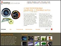 Cocolico website