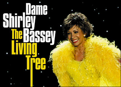 Shirley Bassey is releasing her latest single in February