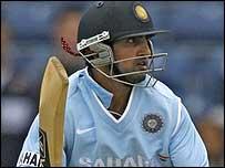 Gautam Gambhir guided India to victory